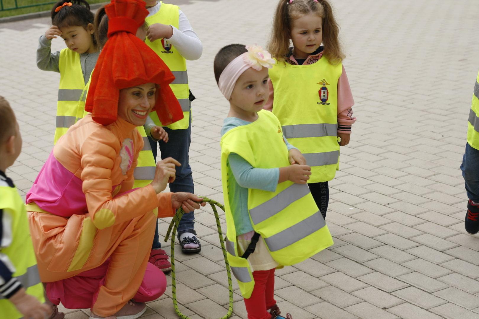 Детский сад Умнички в Коммунарке